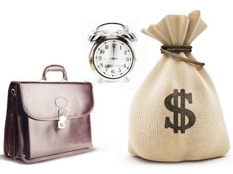 оформить займ до зарплаты